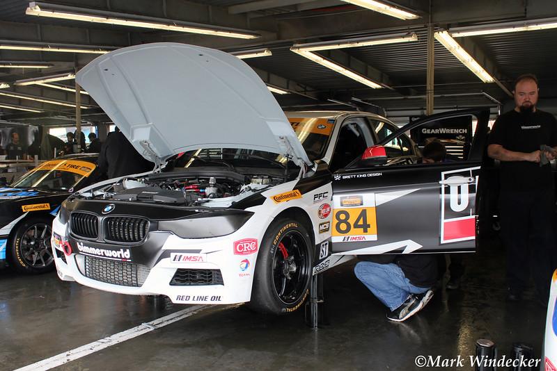 ST-BimmerWorld Racing/BMW 328i
