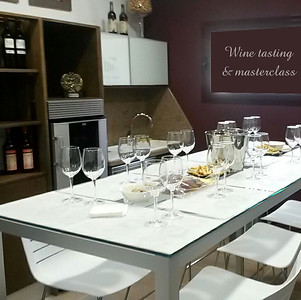 98180 Bodega excursion with wine tasting and masterclass