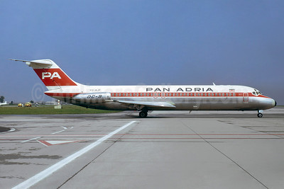 Pan Adria Airways