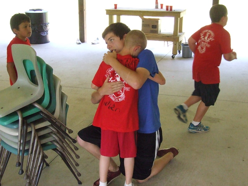 Camp Hosanna 2012  Week 1 and 2 310.JPG