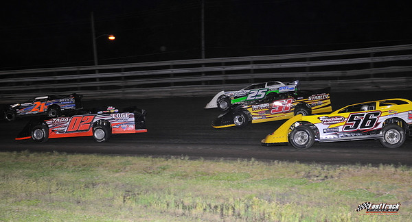 Lucas Oil MLRA Series - 6/12/14