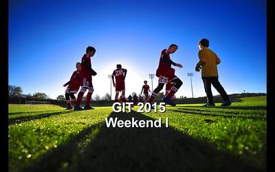 GIT 2015