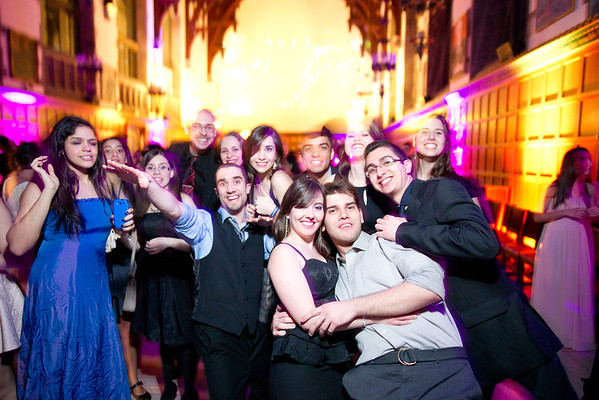 04/17/2014 CsF Prom 2014