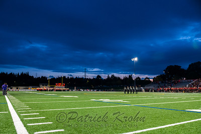 10.04.19 Issaquah at Newport V BFB