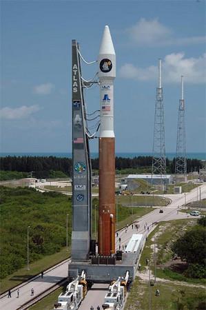 AV009 Roll back prior to launch
