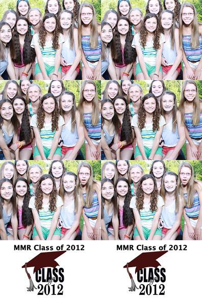 2012June8 MMR Class of 2012