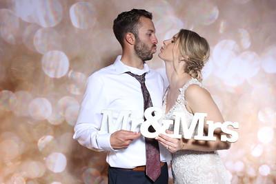 Rachel & Sam Wedding