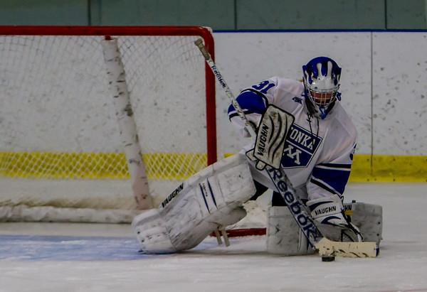 Hockey - Minnetonka High School 2013-2014