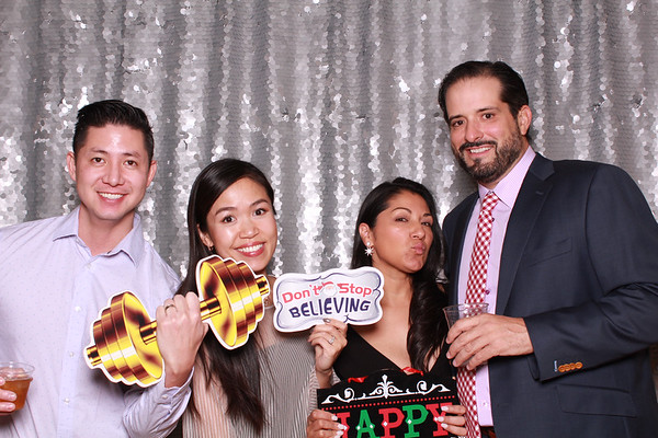 12.12.2019 Merrill Lynch Holiday Party