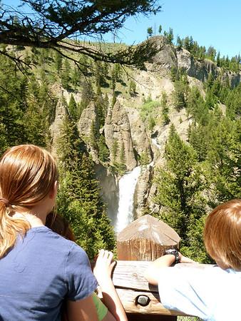 2011.07 Yellowstone