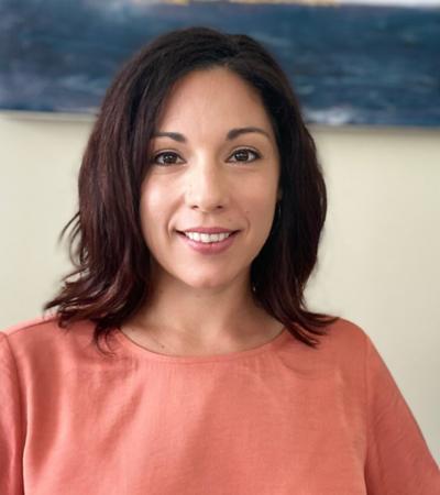 Cristina Meehan
