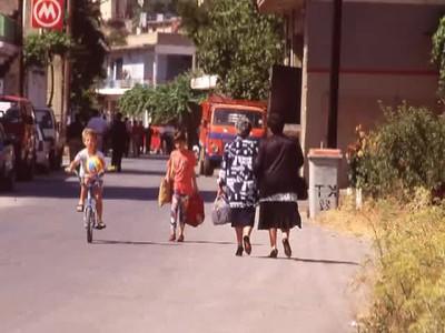 Crete Movie