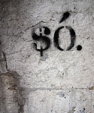lisboa: Stencil Grafitti