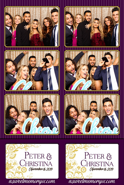 Wedding Entertainment, A Sweet Memory Photo Booth, Orange County-545.jpg