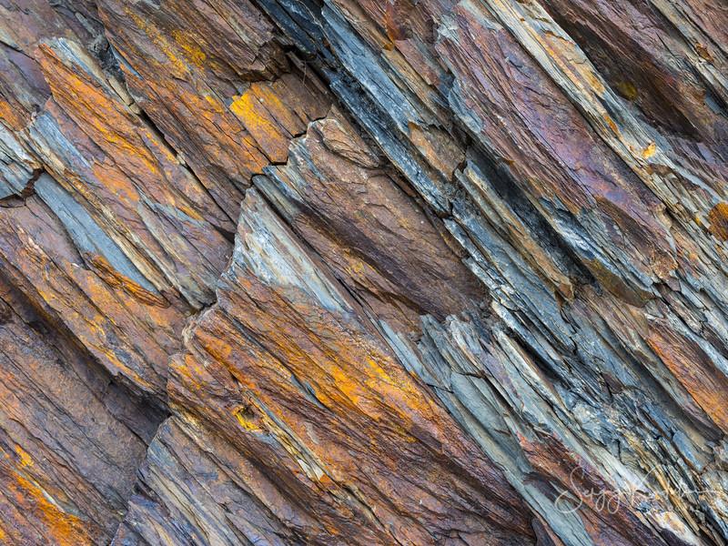 Multicolor stone 3