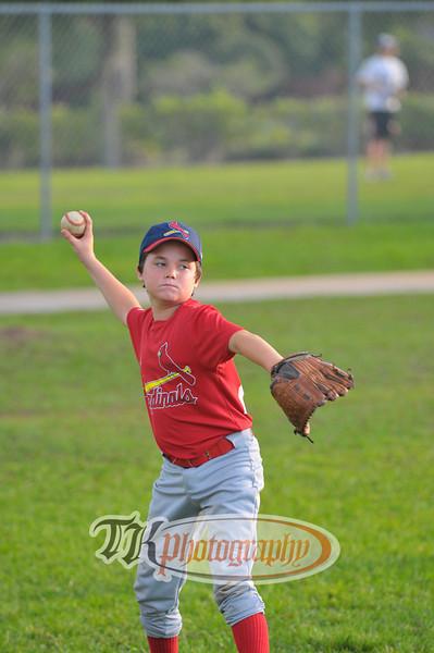 Windermere Cardinals Baseball