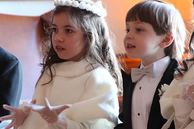Liquey's Wedding
