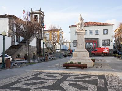 Portugal - Praia da Vitoria