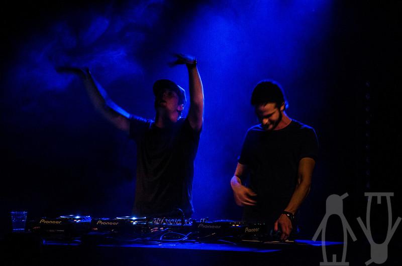 2013.06.02 - Nause (SE) + Funkin Matt @ Teglverket - Damien Baar_27.jpg