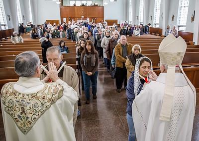 St. Mary Magdalen - Oakville - 2020.02.02