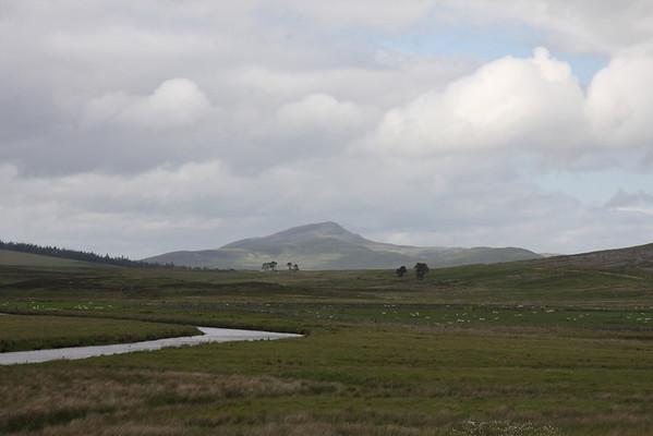 Flow Country, Scotland