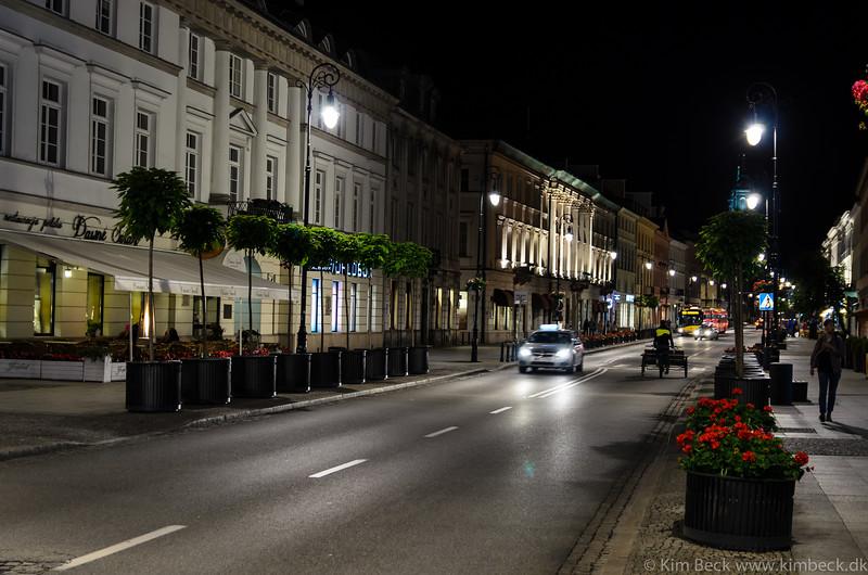 Warsaw By Night 2015 #-3.jpg