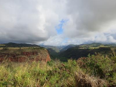 Wimea Canyon