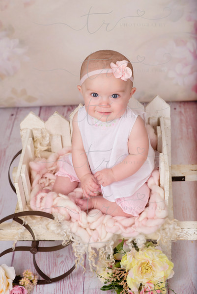 Charlotte~6 Months Baby Plan