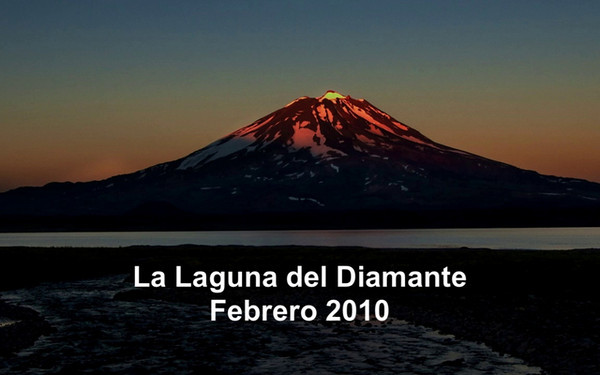 La Laguna del Diamante