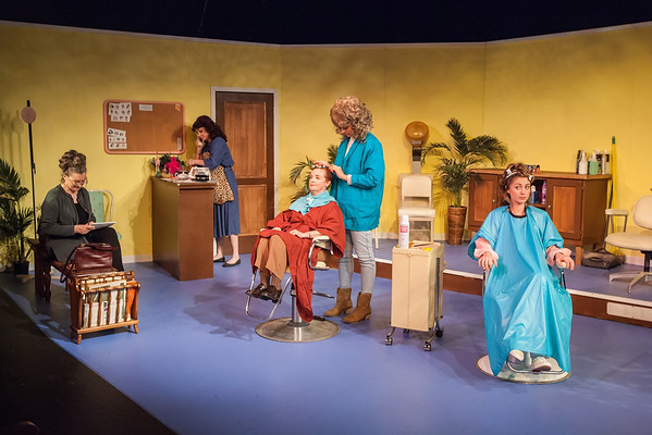 2013 Steel Magnolias Performance
