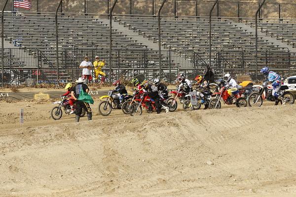 Race 8