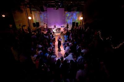 REVO PUC 2010 Music and Fashion Show Fundraiser