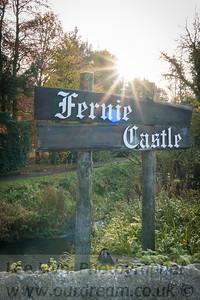 Fernie Castle 2016