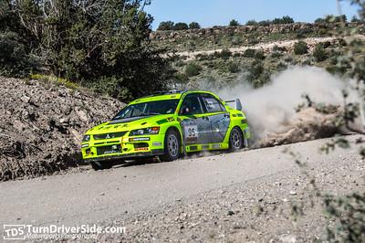 Prescott Rally 2013