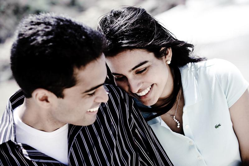 Gaurav + Isha