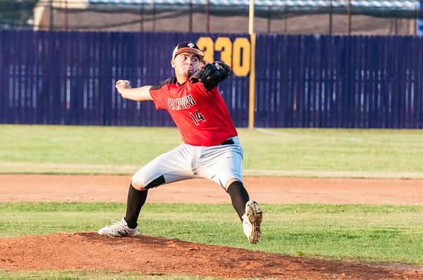 March 28, 2017 - Baseball - Palmview Lobos vs McHi Bulldogs_LG