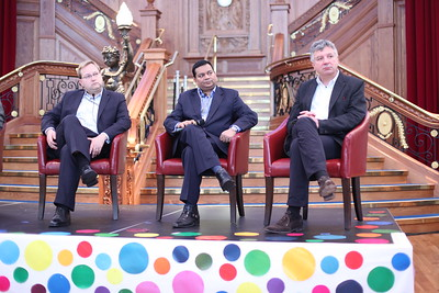 Innotribe Event - Belfast - 2012
