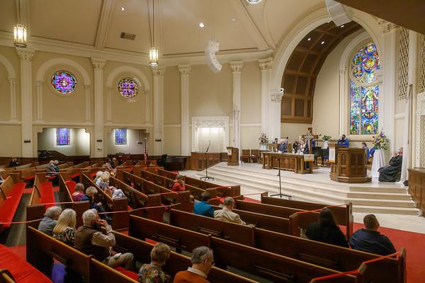 Central Christian Lexington KY 5 9 2021