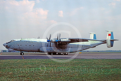 Antonov An-22 Antheus Cock Military Airplane Pictures