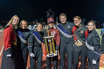 Park Hill Marching Festival COMPLETE