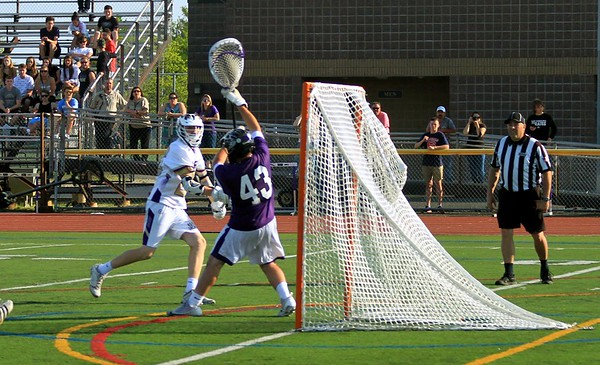 May 9, 2018 Boys LAX GMC Semi's vs Old  Bridge, photos by T Perry