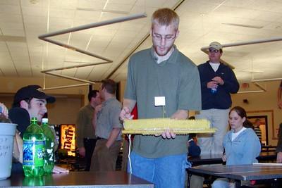 2004-11-30 Spaghetti Bridge Building