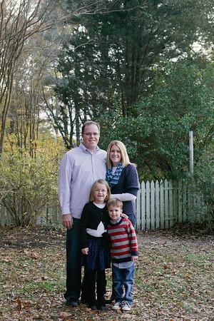 Smith Family:: 2012