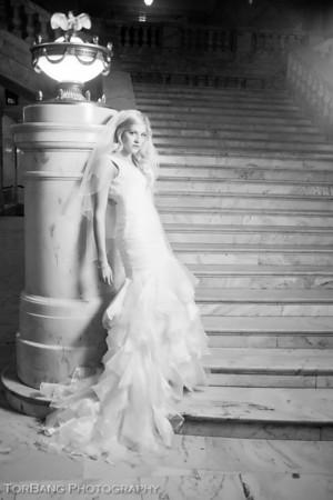 Hailey's Bridals