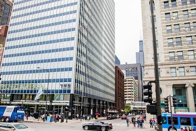 Chicago Trip 2016