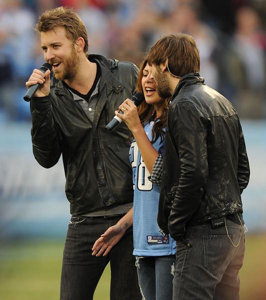 Titans - Rams '09