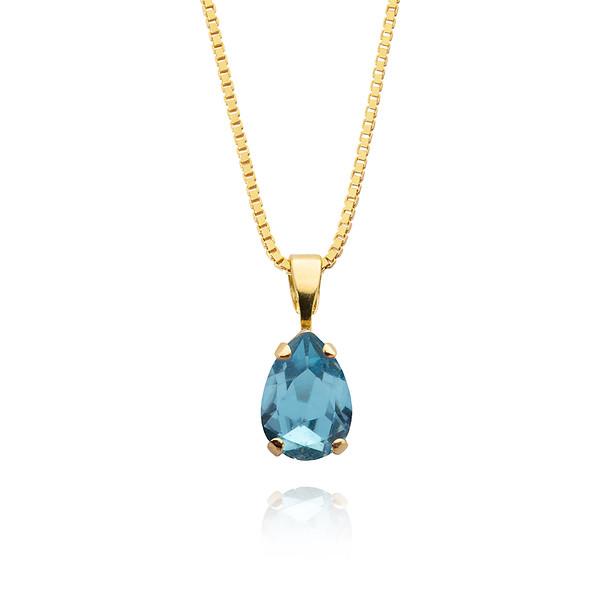 petite drop necklace aquamarine.jpg