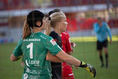 DFF vs Örebro