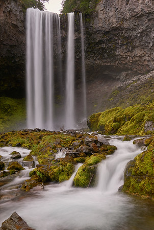 Tips for shooting long exposures of waterfalls