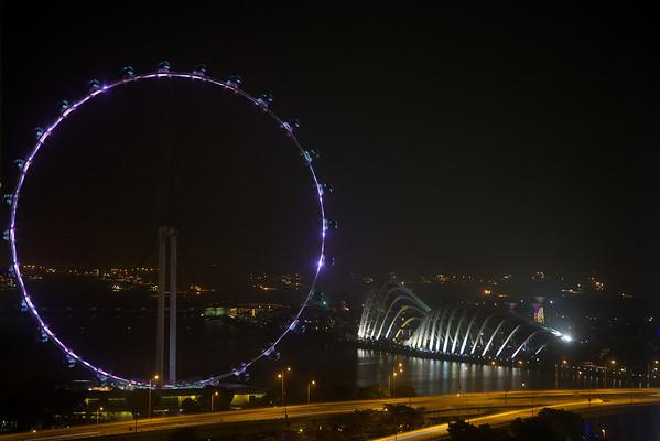 Singapore: Jan 2014